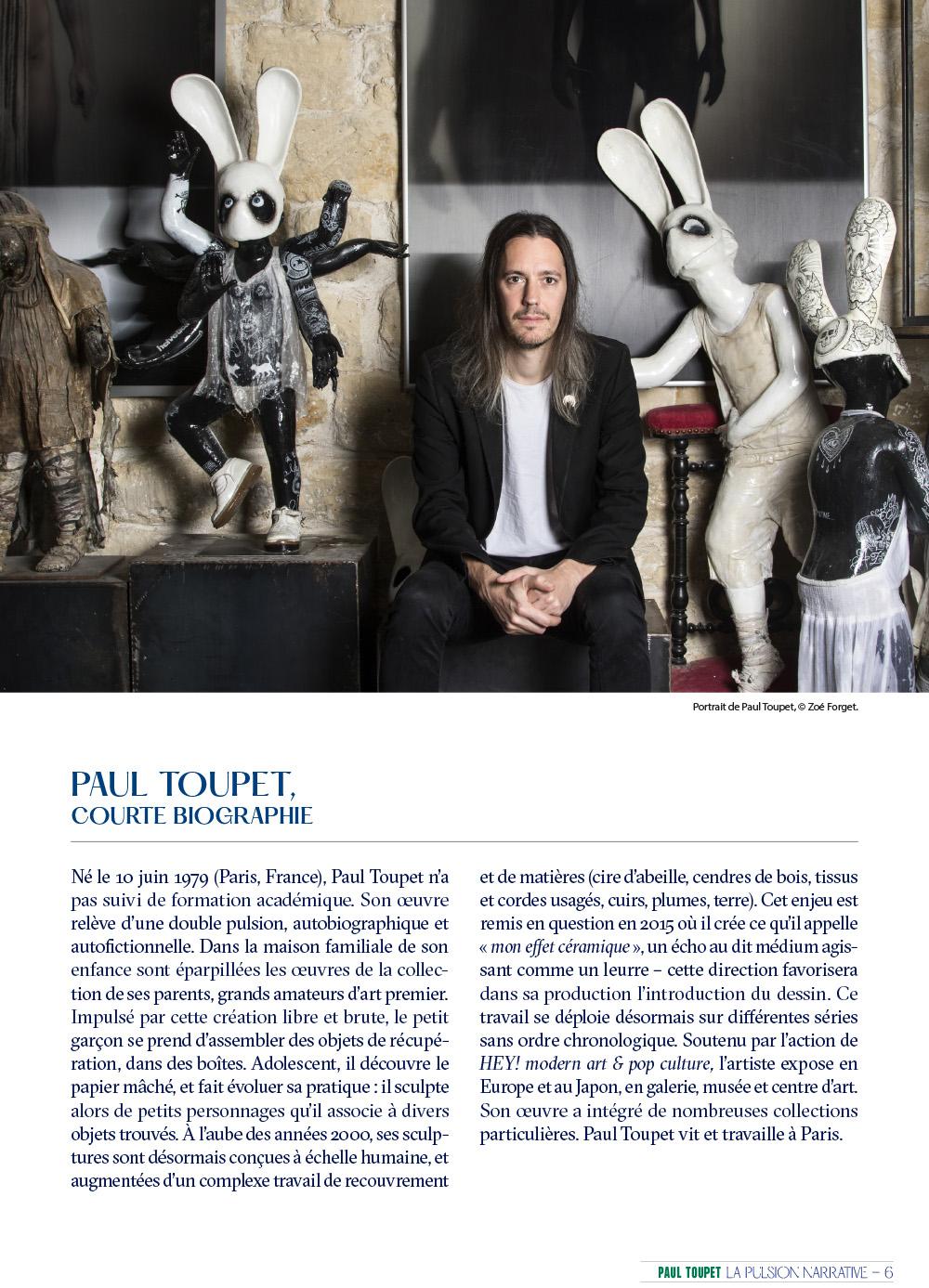 Paul Toupet